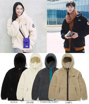 THE NORTH FACE ★ PLAY GREEN FLEECE HOODIE ★ 4色