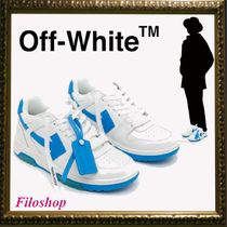 ◆\Off-White☆Out of Office Sneakers≪送料関税込≫