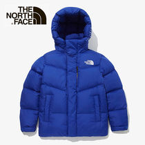 【THE NORTH FACE】FREE MOVE EX DOWN JACKET