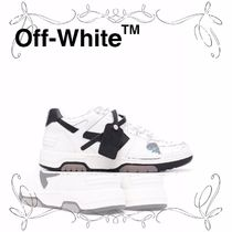 ★NEW★オフホワイトOUT OF OFFICE CALF LEATHER WHITE