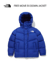 THE NORTH FACE ★FREE MOVE EX DOWN JACKET