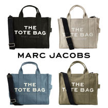 MARC JACOBS マークジェイコブス The Tote Bag Traveler Tote S