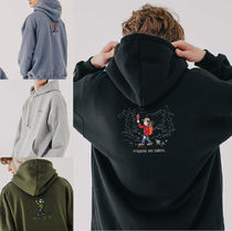 ★WV PROJECT★Camboy Hoodie★フーディー★パーカー★4色