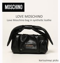 CUTE *MOSCHINO * Love Moschino bag in synthetic leather B
