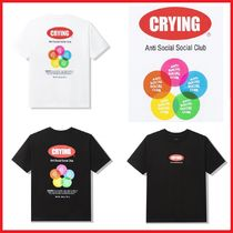 Anti Social Social Club★送料・関税込み★TOY WITH ME Tシャツ