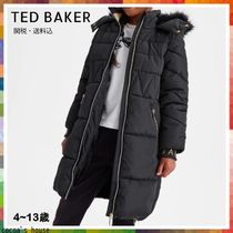 TED BAKER(テッドベーカー) キッズアウター 【大人もOK】*Ted Baker/テッドベーカー* パデットジャケット