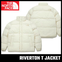 【THE NORTH FACE】RIVERTON T JACKET 男女兼用