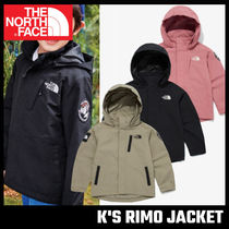 【THE NORTH FACE】大人もOK! K'S RIMO JACKET