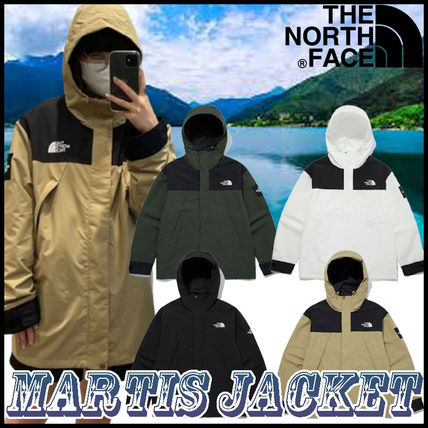 【THE NORTH FACE】MARTIS JACKET★人気商品★