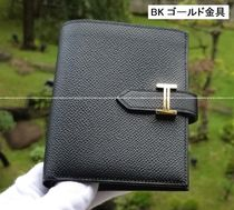 HERMES Bearn Compact wallet ベアン コンパクト ウォレット