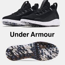UNDER ARMOUR (アンダーアーマー) メンズ・シューズ 【Under Armour】メンズ  Curry 8 Spikeless Golf Shoes ゴルフ