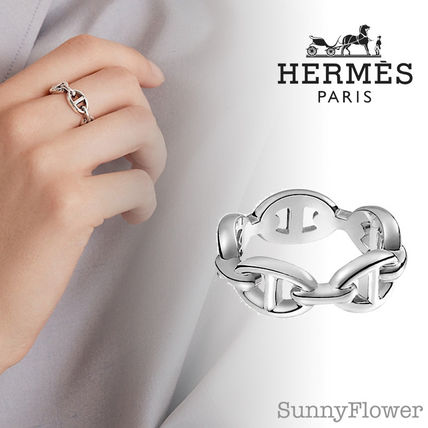 Hermes Chaine d'Ancre Enchainee シェーヌダンクルアンシェネ