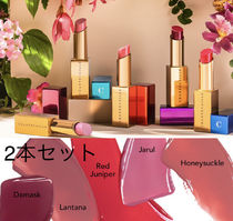 Chantecaille Lip Chic fall 2021 期間限定版 2本セット