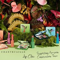 Chantecaille(シャンテカイユ) リップグロス・口紅 ★Chantecaille★Lip Chic-Supporting Amazon Conservation Team