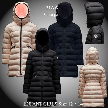 21AW★新作★MONCLER★Charpal キッズ ダウンジャケット