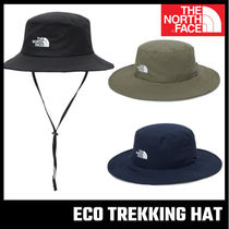 【THE NORTH FACE】 ECO TREKKING HAT 帽子