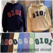 21AW/FW【5252 BY O!Oi】2021 SIGNATURE HOODIE 全8色