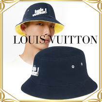 Louis Vuitton EVERYDAY LV ハット