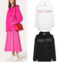 V2298 JERSEY AND HEAVY LACE HOODIE