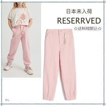 RESERVED(リザーブド) キッズ用ボトムス 【海外限定】関税込み☆RESERVED  カーゴパンツ 11歳用