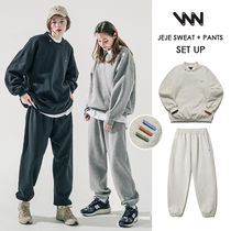 【WV PROJECT】★21AW★[セットアップ] JEJE スウェット+パンツ