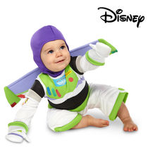 ★Disney★Buzz Lightyear Costume for Baby -Toy Story  3m~24m