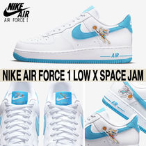"""★Nike★AIR FORCE 1 LOW x SPACE JAM """"TUNE SQUAD""""★追跡可"""