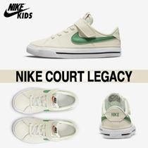 ★Nike KIDS★COURT LEGACY キッズ 17-22cm★追跡付