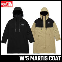 【THE NORTH FACE】W'S MARTIS COAT