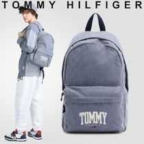 TOMMY JEANS COLLEGIATE CAPSULE バックパック すぐ届く