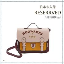 RESERVED(リザーブド) 子供用ショルダー・ポシェット・ボディバッグ 【海外限定】関税込み☆RESERVED ハリーポッター ポシェット