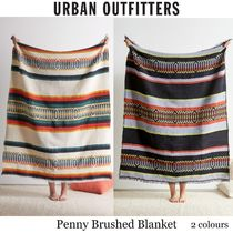 ★Urban Outfitters★Pennyブラッシュドブランケット127×152cm