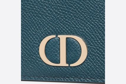 Dior 折りたたみ財布 ☆即日発送【Dior】30 MONTAIGNE コンパクトウォレット(15)
