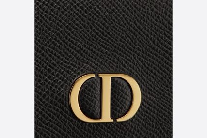 Dior 折りたたみ財布 ☆即日発送【Dior】30 MONTAIGNE コンパクトウォレット(19)