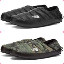 【THE NORTH FACE】Thermoball Traction Mules  スリッパ