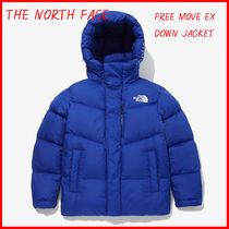 THE NORTH FACE★21-22AW FREE MOVE EX DOWN JACKET_NI1DM51
