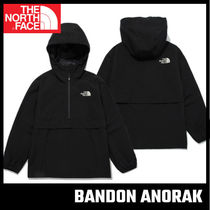 【THE NORTH FACE】BANDON ANORAK