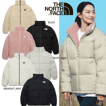 【THE NORTH FACE】BE BETTER DOWN JACKET