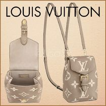 FW21 VIP直営買付☆Louis Vuitton☆タイニー・バックパック
