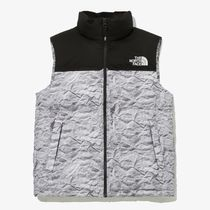 ★THE NORTH FACE_NOVELTY NUPTSE DOWN VEST★