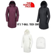 【THE NORTH FACE】★レーディス★W'S T-BALL TECH COAT