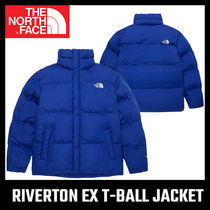 【THE NORTH FACE】RIVERTON EX T-BALL JACKET