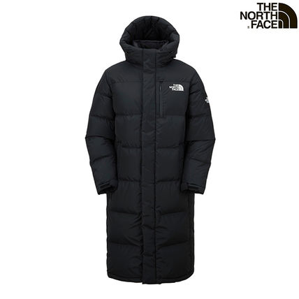【THE NORTH FACE】GO FREE WL DOWN COAT