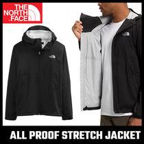 【THE NORTH FACE】MEN'S ALL PROOF STRETCH JACKET