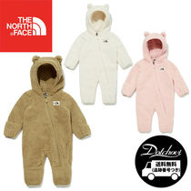 THE NORTH FACE(ザノースフェイス) ベビーロンパース・カバーオール THE NORTH FACE INFANT CAMPSHIRE ONE PIECE MU2887