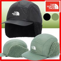 21AW 新作★【THE NORTH FACE】★INSULATED イヤーマフ キャップ