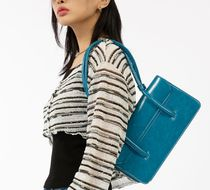 Raucohouse(ラウコハウス) ショルダーバッグ・ポシェット ★RAUCOHOUSE★Rosie chunky leather shoulder bag 韓国の人気