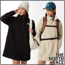 THE NORTH FACE//フリースワンピースCAMPSHIRE