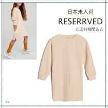 RESERVED(リザーブド) キッズワンピース・オールインワン 【海外限定】関税込み☆RESERVED ワンピース 5−11歳用