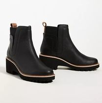 Anthropologie(アンソロポロジー) ショートブーツ・ブーティ 関税込み☆追跡あり☆Dolce Vita Huey Suede Chelsea Boots
